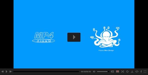 Royal Video Player Wordpress Plugin