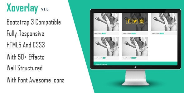 Xoverlay-v1.0 - CodeCanyon Item for Sale