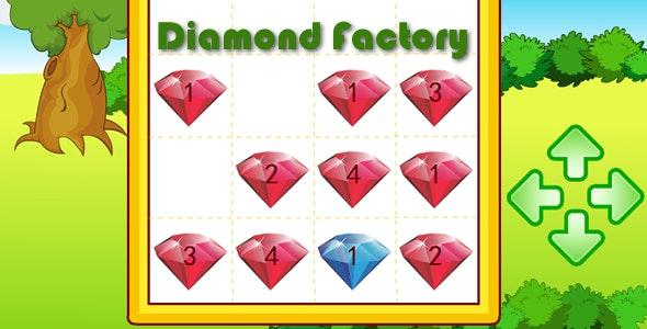 Diamond Factory - CodeCanyon Item for Sale