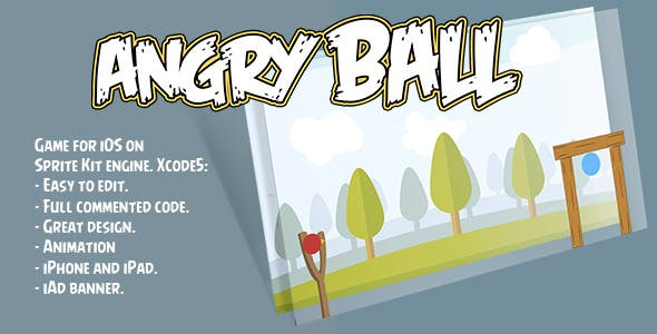 Angry Ball