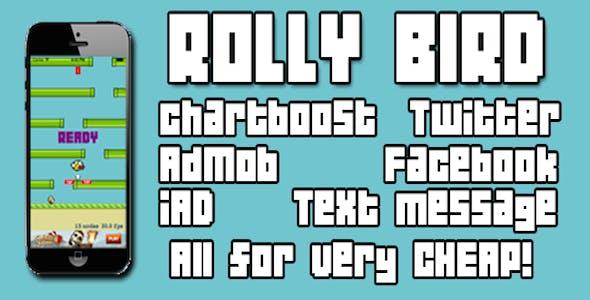 Rolly Bird