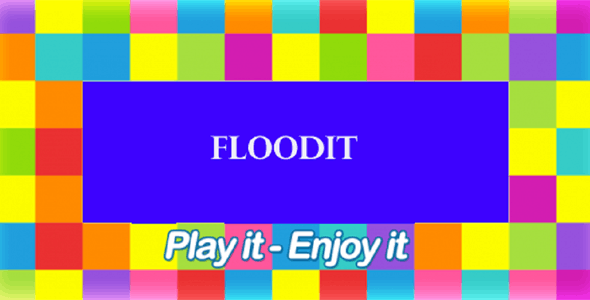 Floot it Android Game With Admob