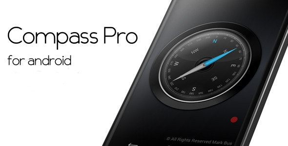 Compass Pro - CodeCanyon Item for Sale