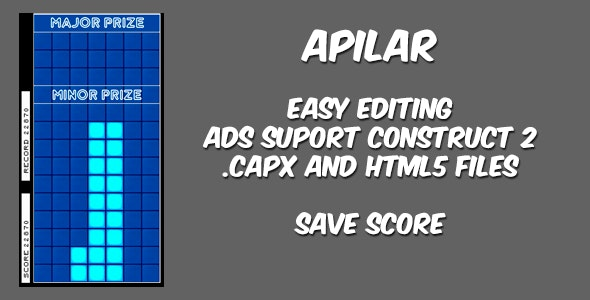 apilar - CodeCanyon Item for Sale