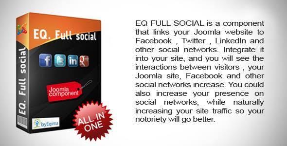 EQ Full social