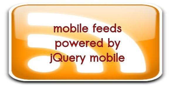 Mobile News Feed  Reader