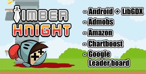 Timber Knight - CodeCanyon Item for Sale