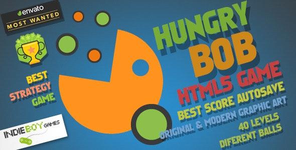 Hungry Bob - CodeCanyon Item for Sale