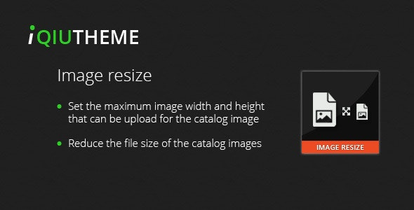 Magento Image Resize - CodeCanyon Item for Sale