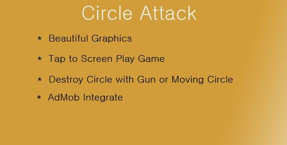 Circle Attack
