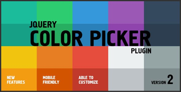 jQuery Color Picker