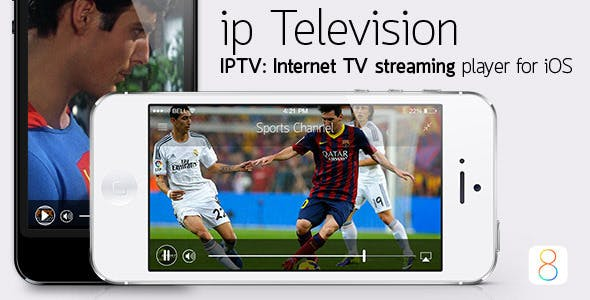 Ip Television - Watch ip streaming channels