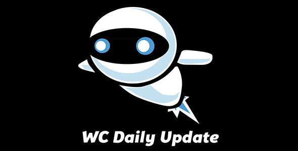 WC Daily Update - CodeCanyon Item for Sale