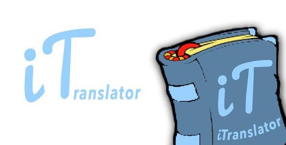 Translator.Google Translator.Microsoft Translator - CodeCanyon Item for Sale
