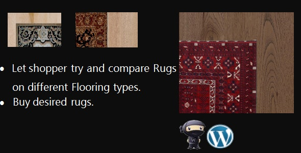 Rugs Virtual Try on floors  - CodeCanyon Item for Sale