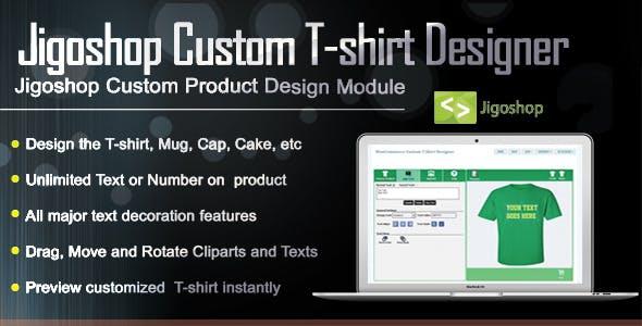 Custom T Shirt Design Maker Plugins Code Scripts