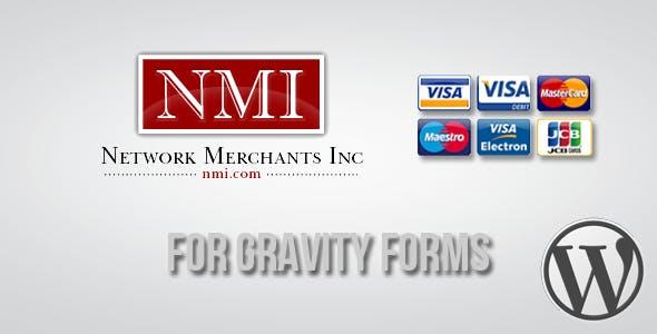 Network Merchants Inc Gateway for Gravity Forms