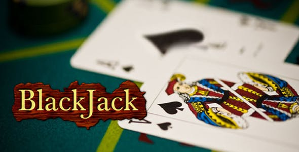 BlackJack Card Game with Admob