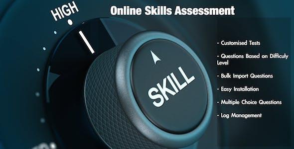 Online Skills Assessment
