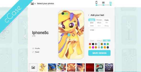 cCase jQuery - CodeCanyon Item for Sale