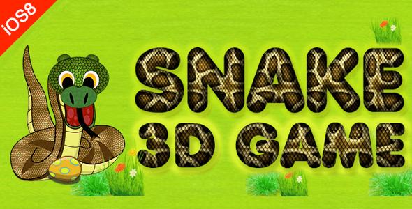 Snake HD game