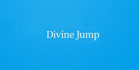 Divine Jump