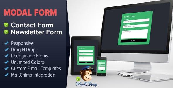 Modal Form