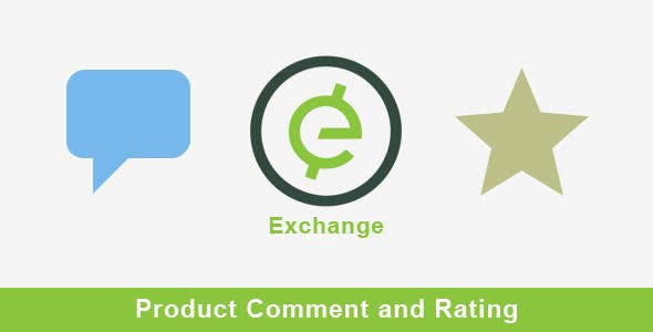iThemes Exchange - Product Comment and Rating
