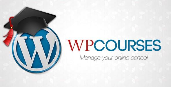 WpCourses Pro