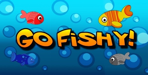 Go Fishy! - CodeCanyon Item for Sale