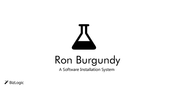 Ron Burgundy - CodeCanyon Item for Sale