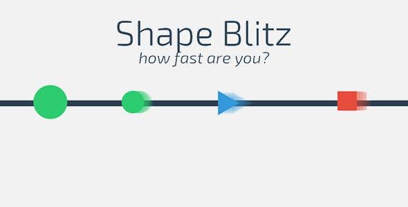 Shape Blitz