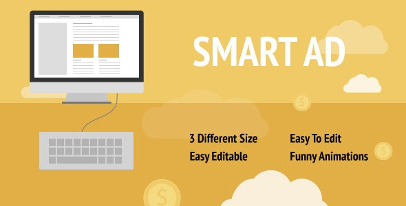 Smart AD - CodeCanyon Item for Sale