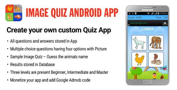 Image Quiz