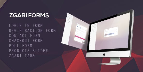 zGabi Forms