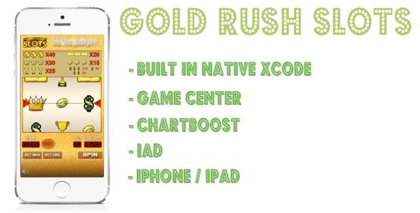 Golden Vegas Slot Jackpot Machine - CodeCanyon Item for Sale