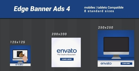 Edge Banner Ads 4