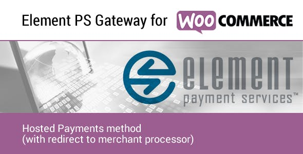 Element PS WooCommerce Gateway
