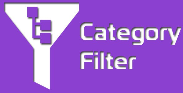 Magento Categor Filter
