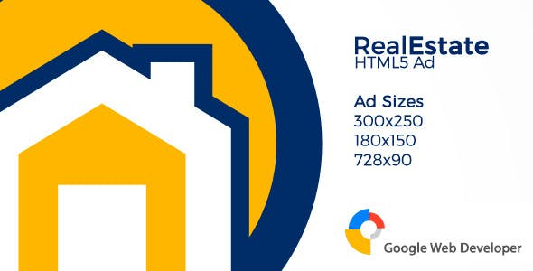 RealEstate HTML5 Ad