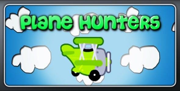 Plane Hunters