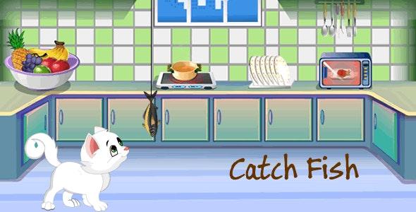 CatchFish - CodeCanyon Item for Sale