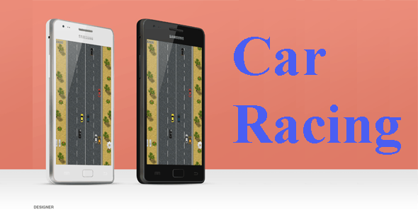 Car Racing Game With Admob