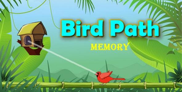 Bird Path - CodeCanyon Item for Sale