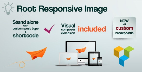 Roots Responsive Image - CodeCanyon Item for Sale
