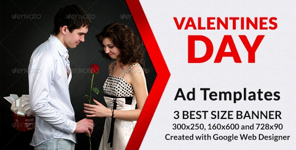 Valentines Day - CodeCanyon Item for Sale