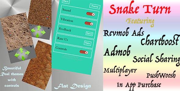 Snake Turn