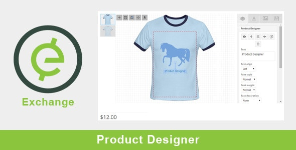 iThemes Exchange - Product Designer - CodeCanyon Item for Sale