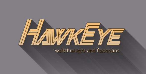 HawkEye - Walkthroughs and Floorplans