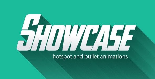 Hotspot Maps: Showcase - CodeCanyon Item for Sale
